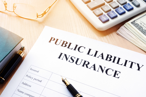 liability insurance netherlands
